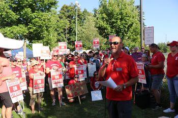 Tumwater, Battle Ground and Tacoma remain on strike | Blog