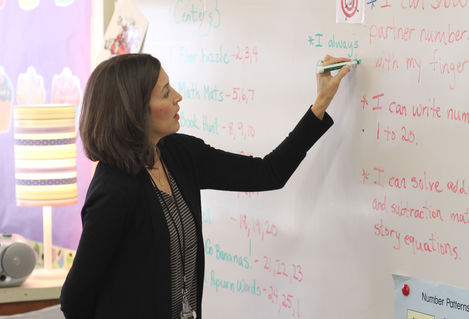 Changes to Teacher Certification Requirements | Blog | Washington ...