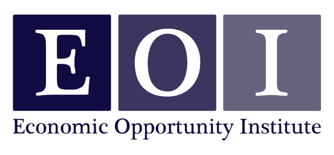 EOI - Economic Opportunity Institute