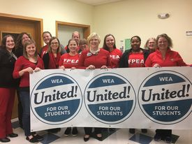 FPEA United - Day of Unity