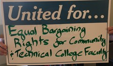 United for Higher Education